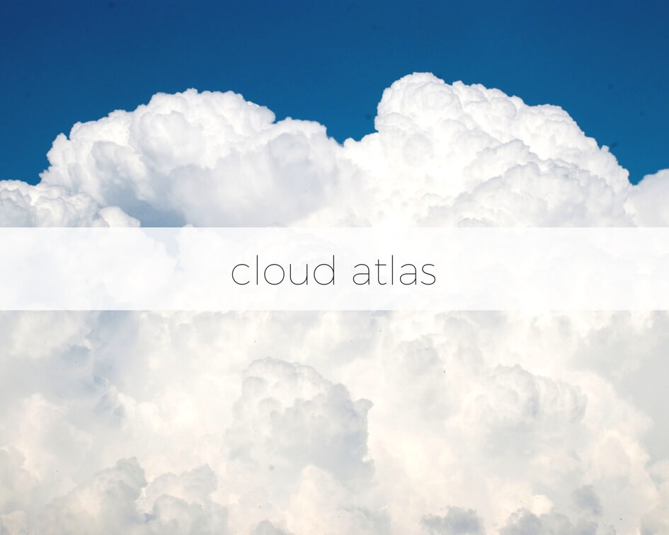 CLOUD ATLAS raluca piteiu